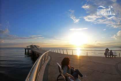 Lido di Camaiore, Appartamenti Deamarina Marina di Massa