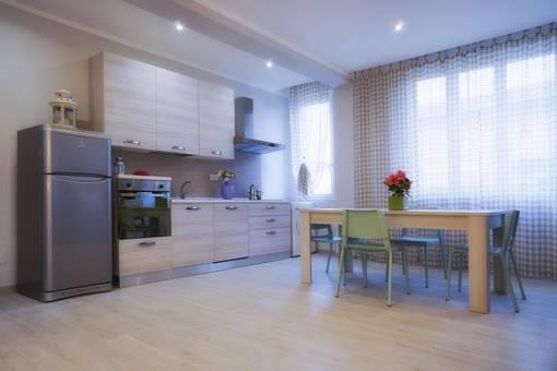 Foto Appartamento Bilocale Marina di Massa