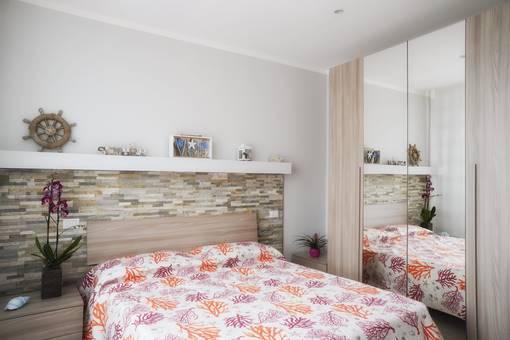 Foto Appartamento Bilocale con Grande Terrazza Marina di Massa